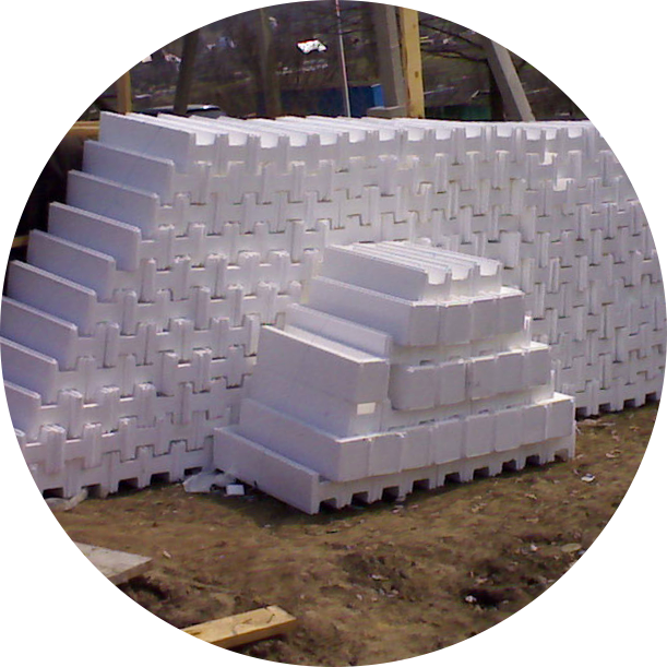 производство термоблока